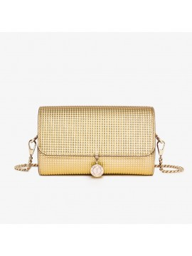 Renée bag 3D Calfskin leather
