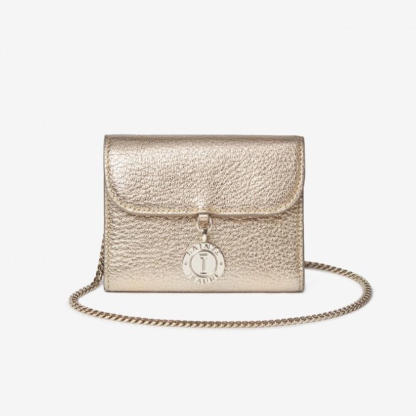 Mini sac Renée Gold