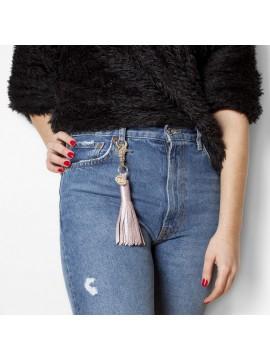 Key holder XL Pink
